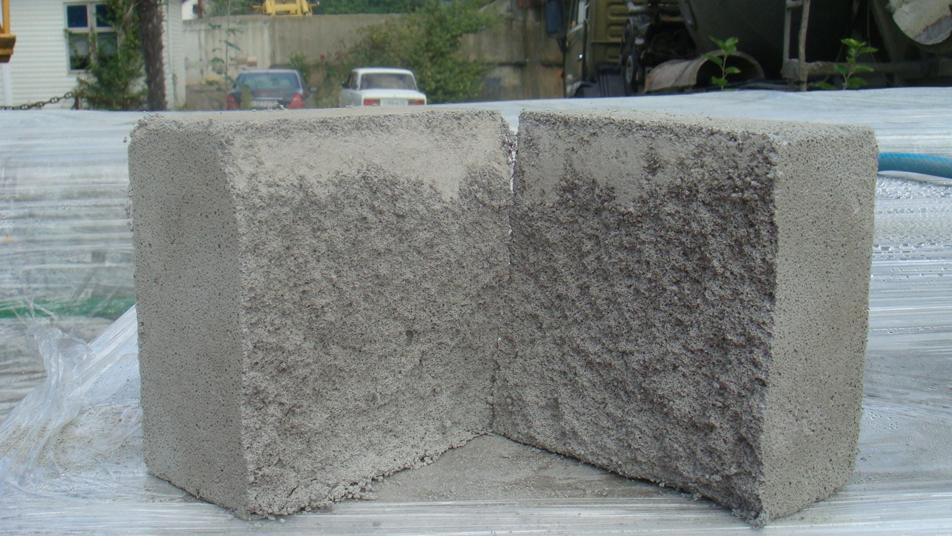 Силикатные бетоны это мини заводов по производству бетона